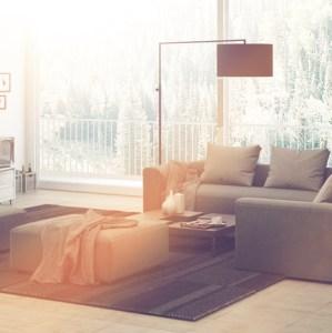 Bringing Sunlight in Home