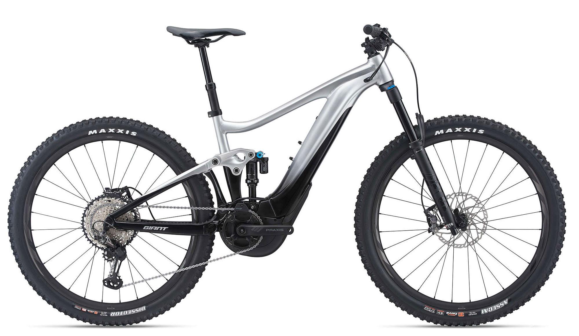 GIANT Trance X E+ 1 - das Überbike bei Sunny Bike