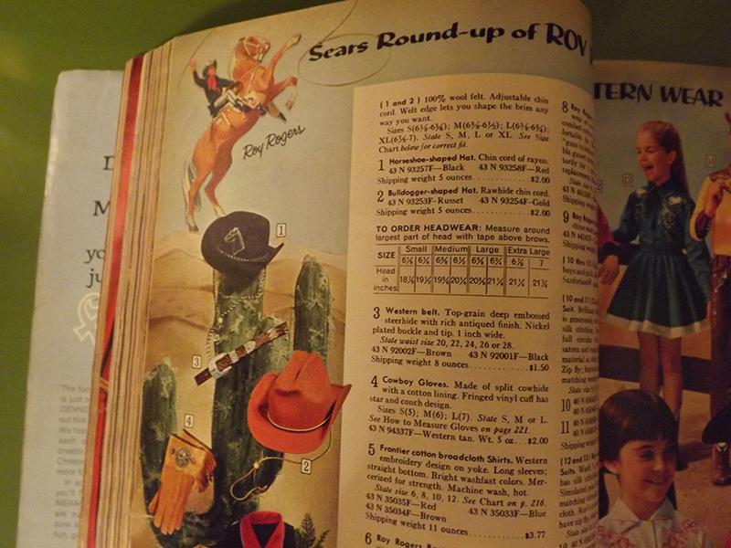 1967 Sears Wish Book