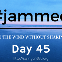 The Clips (#jammed daily devo, day 45)