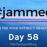 The Popcorn Button (#jammed daily devo, day 58)
