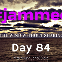 The Bag (#jammed daily devo, day 84)