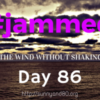 The Reclining Couch (#jammed daily devo, day 86)