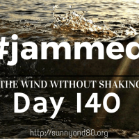 The Loose Articles (#jammed daily devo, day 140)