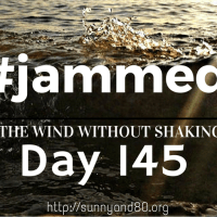 The Compass (#jammed daily devo, day 145)