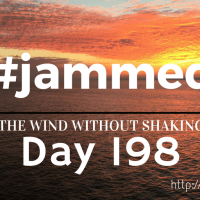 The Crowd (#jammed daily devo, day 198)