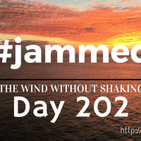 The Agenda (#jammed daily devo, day 202)