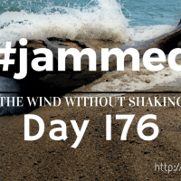 The Little Gymnast (#jammed daily devo, day 176)