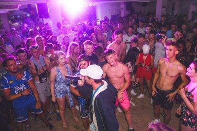 BEACH PARTY 17.06-26