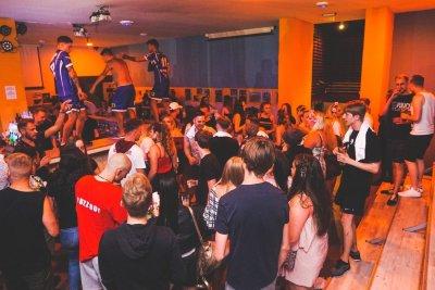 Bar crawl DGV 04.06-15