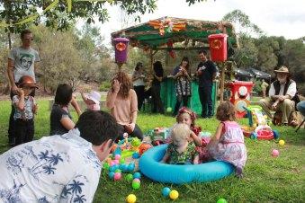 Cabana Tropicana. Great for kids events,birthdays etc