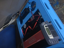 Sunny Bins Solar Generator