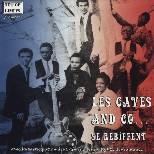 Various – Les Caves And Co…. Se Rebiffent 60's French Garage Beat Pop Rock Music Album Compilation