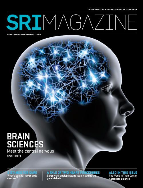 Hurvitz Brain Sciences Research Program - Sunnybrook ...