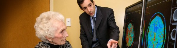 Hurvitz Brain Sciences Program - Sunnybrook Hospital
