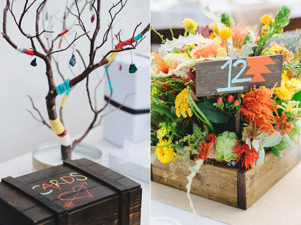 Μοναδικές ιδέες με λινά για το γαμήλιο τραπέζι5
