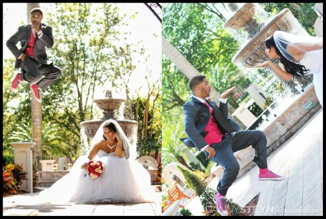 Δημιουργικές και μοναδικές Φωτογραφίες Γάμου12
