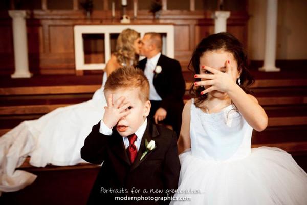 Δημιουργικές και μοναδικές Φωτογραφίες Γάμου17