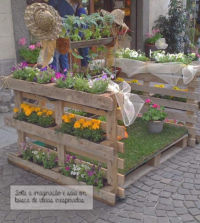 όμορφες ιδέες για να διακοσμήσετε τον κήπο σας2