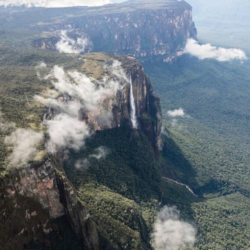 Angel Falls, Venezuela_b