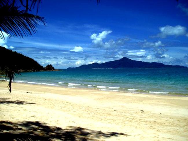 Beautiful beach 2