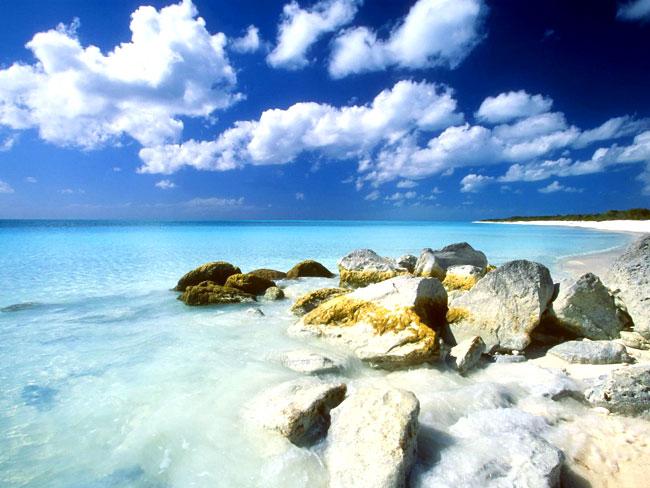 Beautiful beach 5