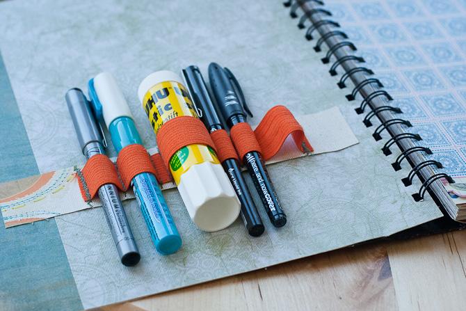 DIY έργα για την  Επιστροφή στο Σχολείο1