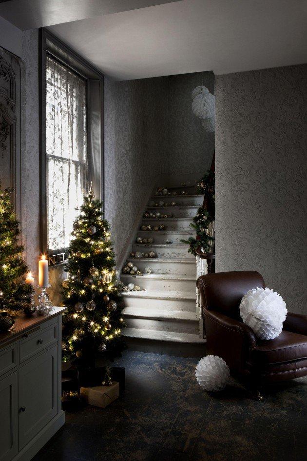 Χαρούμενες ιδέες Χριστουγεννιάτικης διακόσμησης6