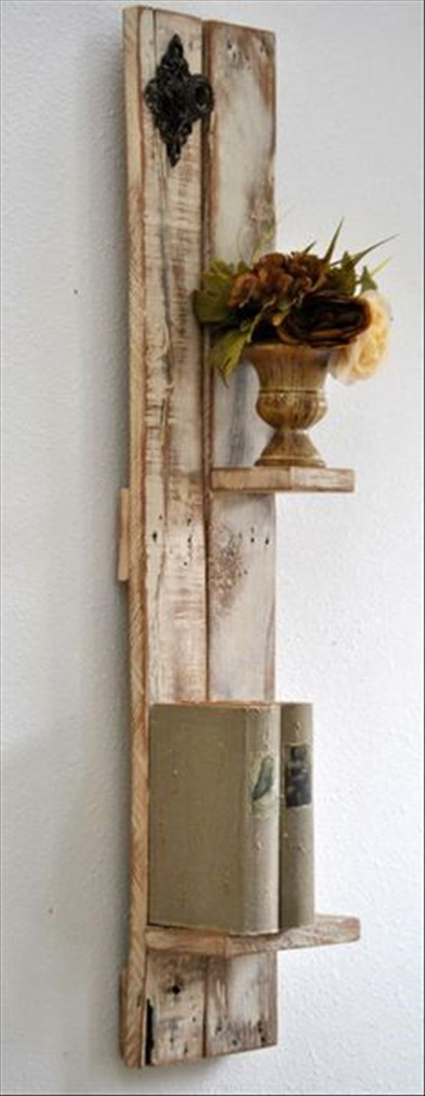 Καταπληκτικές χρήσεις για παλιές παλέτες13