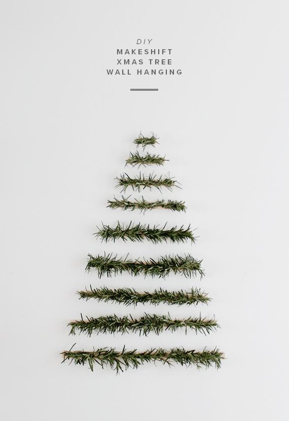 makeshift-xmas-tree-wall-hanging-almost-makes-perfect-1
