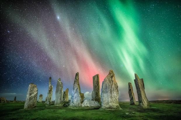 Isle of Lewis, Σκωτία