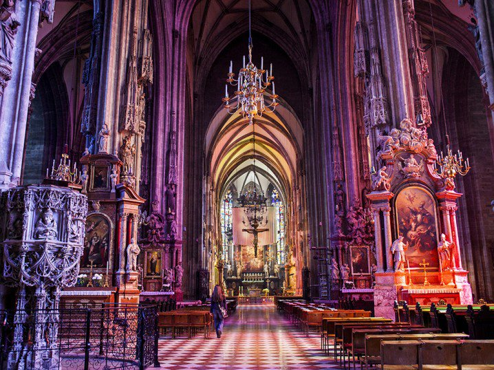 St. Stephen's Cathedral2