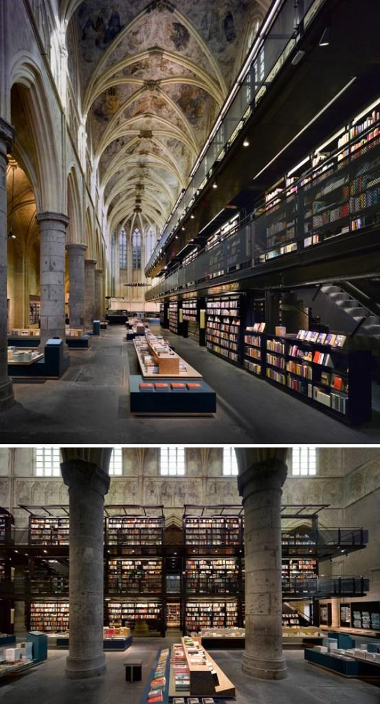 Selexyz Bookstore, Μάαστριχτ