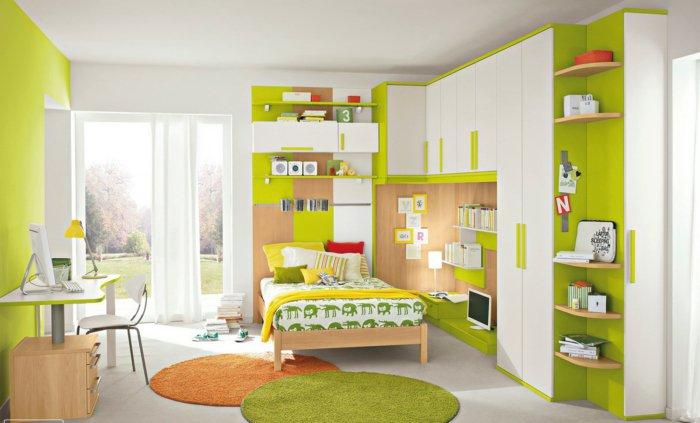 παιδικές ντουλάπες ιδέες9