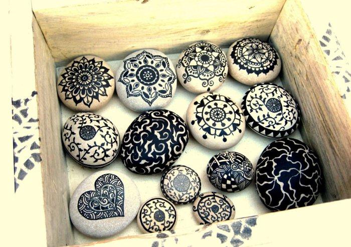 Ζωγραφική σε πέτρα21