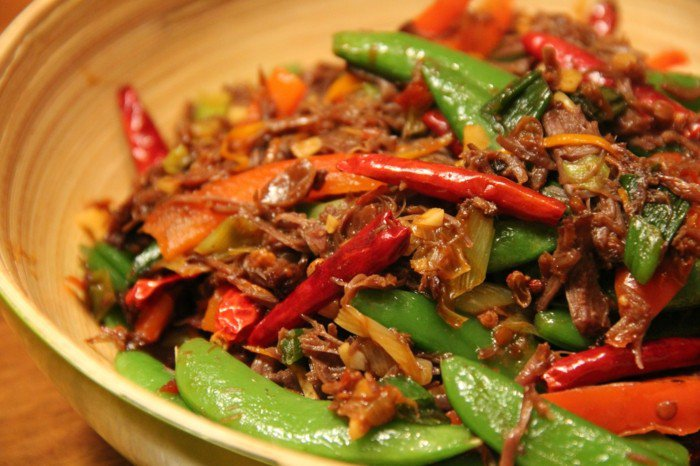 Ασιατική κουζίνα15