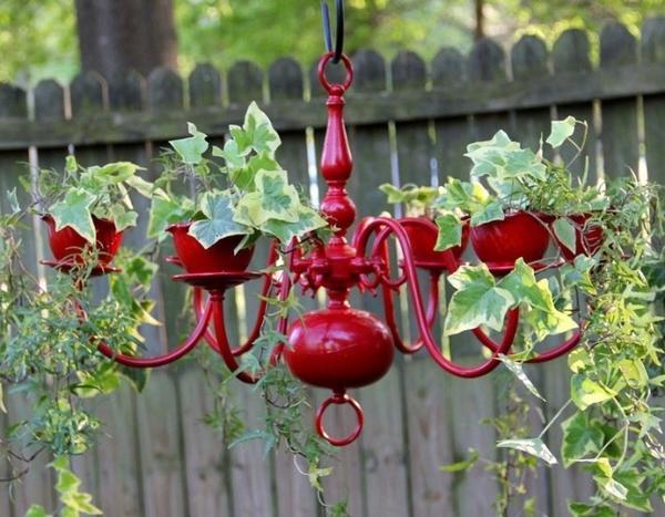 Diy έργα για τον κήπο4