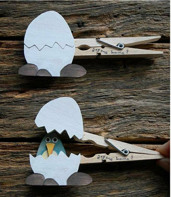 Easter craft ideas7