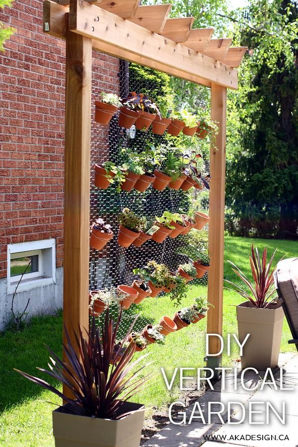 κάθετες ιδέες κηπουρικής30