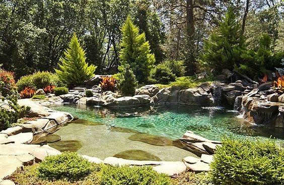 ιδέες για τις λίμνο - πισίνες10