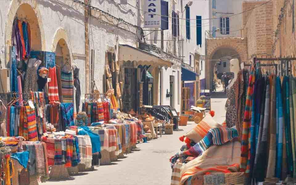 Essaouira tours
