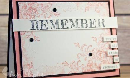 CARD: Stampin' Up! Retiring Product Spotlight on CYCI117