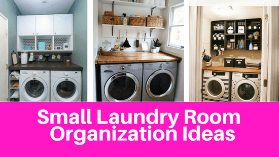 laundry room organization ideas small laundry room organization ideas home creations 11855