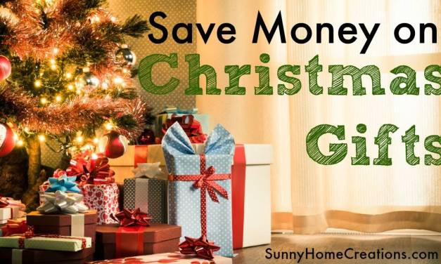 Christmas Gifts on a Budget – Best Ways to Save Money on Christmas
