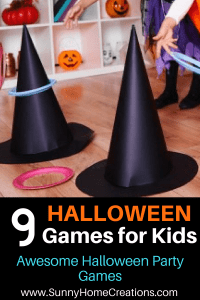 9 Halloween Party Games and Activities for Kids
