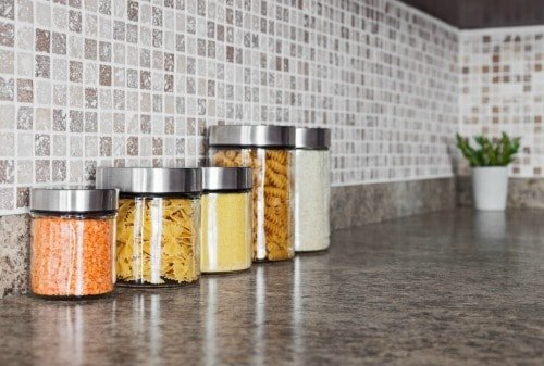 How to Organize and Unclutter Your Kitchen Counters