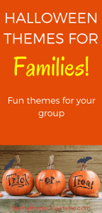 Halloween Family Costume Ideas