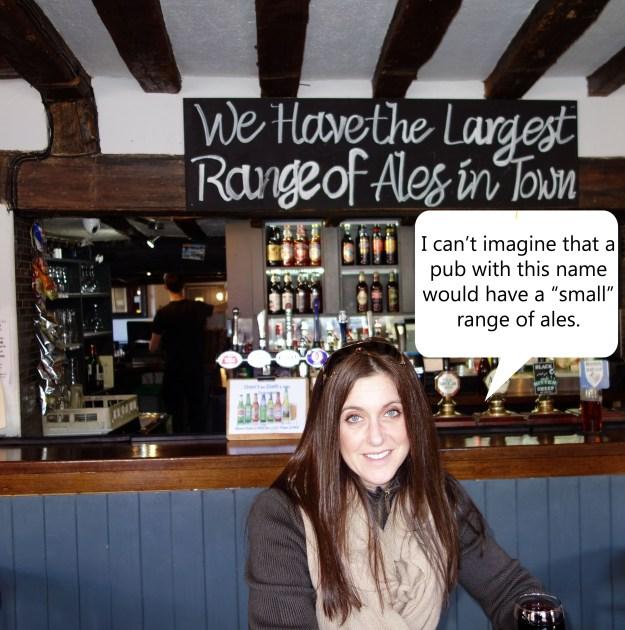 The Cock Inn St Albans