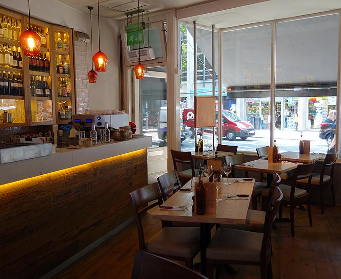 Didcot Restaurant Kitchen