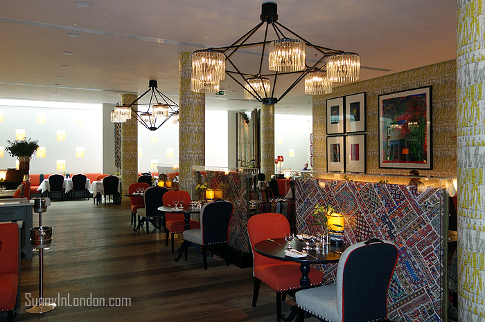 Ham Yard Hotel London